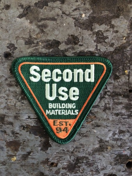 Second Use Patch