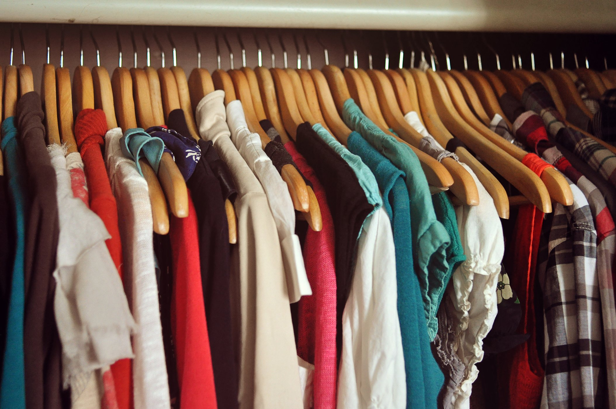 85077fcb Clothing Collection at Handmade & Homegrown Market | Second Use